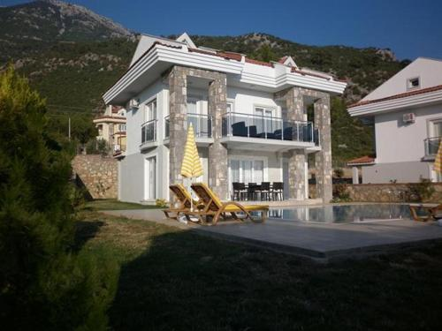 Oludeniz Dream of Holiday Jasmin Villas adres