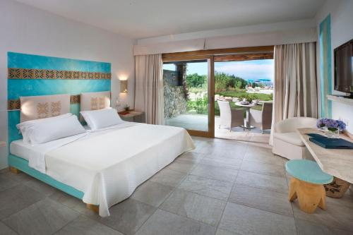 Resort Valle Dell'Erica Thalasso & Spa, Porto Cervo, Italy, picture 29