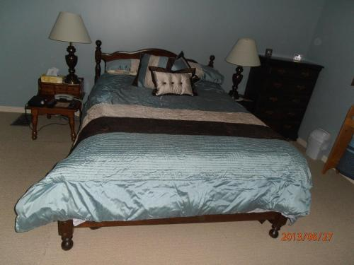 Paul's Place Bed and Breakfast Photo