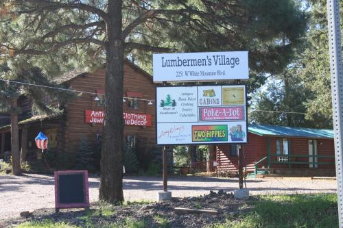 Lumbermen's Village Photo
