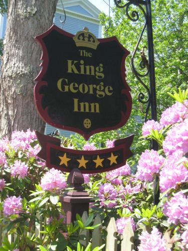 King George Inn Photo