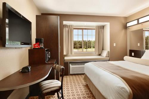 Microtel Inn & Suites by Wyndham Pearl River/Slidell Photo