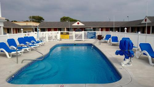 Passport Inn Somers Point Photo