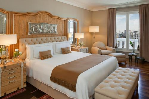 Four Seasons Hotel Buenos Aires Photo