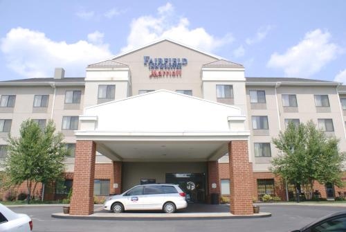 Fairfield Inn & Suites Pittsburgh Neville Island