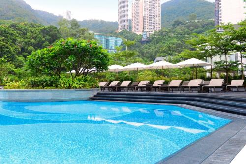 JW Marriott Hotel Hong Kong photo 7