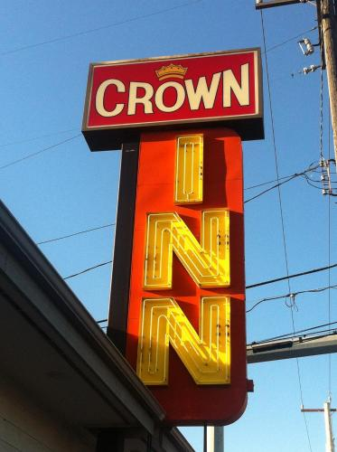 Crown Inn Photo