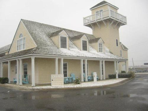 Hatteras Island Inn Photo