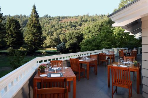 Meadowood, Napa Valley, USA, picture 8