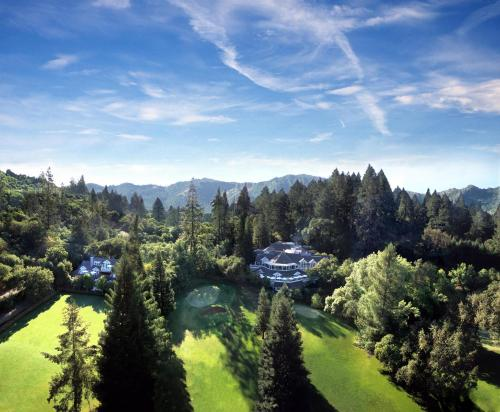 Meadowood, Napa Valley, USA, picture 55