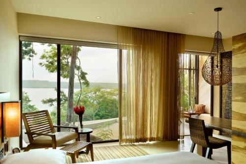 Andaz Peninsula Papagayo Photo