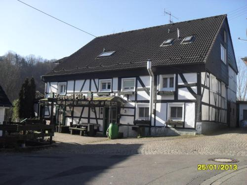 Gasthof Zum Stausee (Bed & Breakfast)