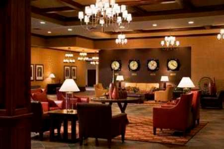 Photo of Doubletree Cincinnati Airport Hotel Bed and Breakfast Accommodation in Hebron Kentucky