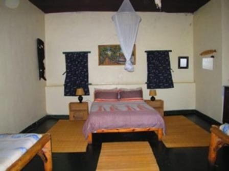 Amapondo Backpacker lodge Photo