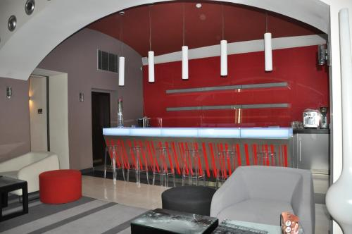 Red blue design hotel prague prague cheap flexible for 986 design hotel prague