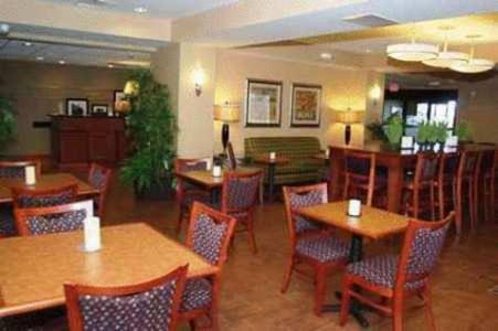 Hampton Inn Macomb Photo