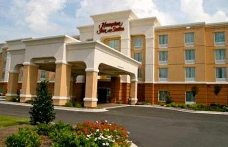 Hampton Inn & Suites Scottsboro Photo