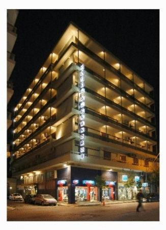 Hotel Alexandros - 3,T?pali Str. Greece