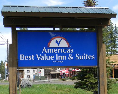 Picture of Americas Best Value Inn & Suites McCall