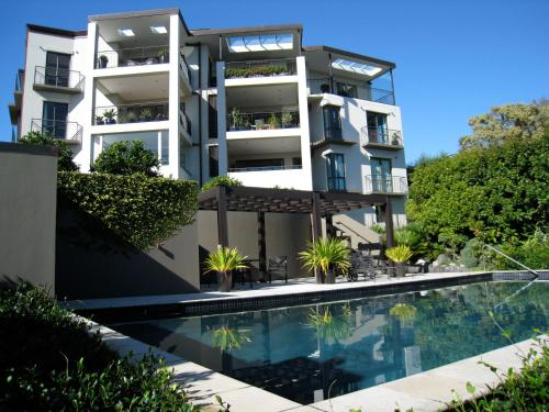 Ascot Parnell - auckland -