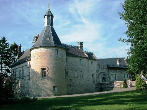 Le Chateau De Ligny