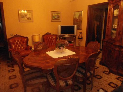 Bed & Breakfast B&B Da Egizia
