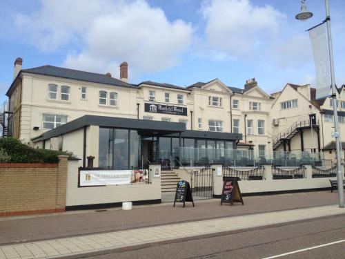 South Beach Bed And Breakfast Lowestoft