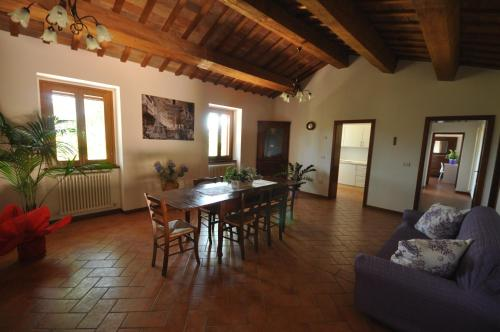 Bed & Breakfast B&B Il Monchetto