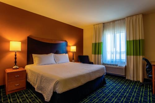 Fairfield Inn & Suites by Marriott Venice - Venice, FL 34292