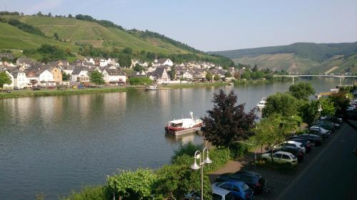 Mosel View - Apartment 1
