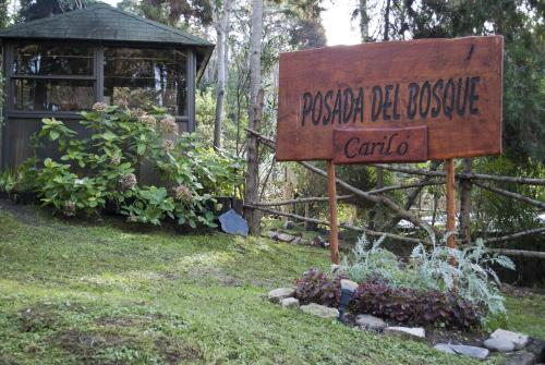 Posada del Bosque Photo
