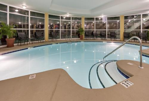 Hampton Inn Myrtle Beach Broadway at the Beach Photo