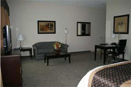 Hampton Inn & Suites Dumas Photo