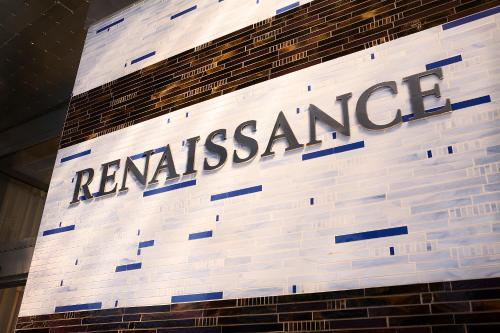Renaissance New York Times Square Hotel, A Marriott Luxury & Lifestyle Hotel photo 2