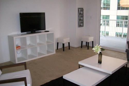Apartments in Brickell by Netwatch Photo