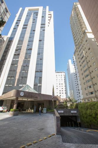 Flat Jardins Suites Sao Paulo Photo