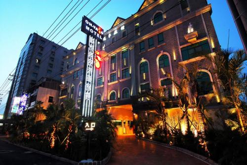 Ohya Boutique Motel-xinying