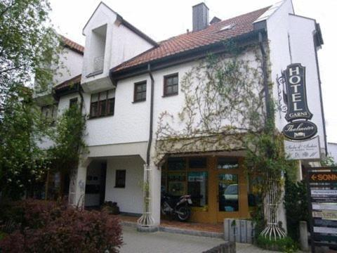 Hotel Garni Thalmeier