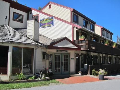Butternut Inn and Pancake House Photo