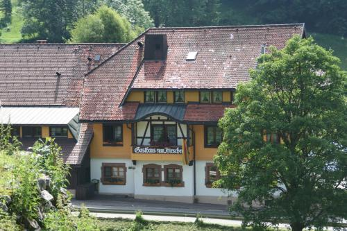 Hotel Gasthaus Hirschen