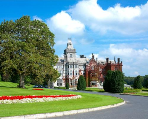 Photo of Adare Manor Hotel & Golf Resort Hotel Bed and Breakfast Accommodation in Adare Sligo