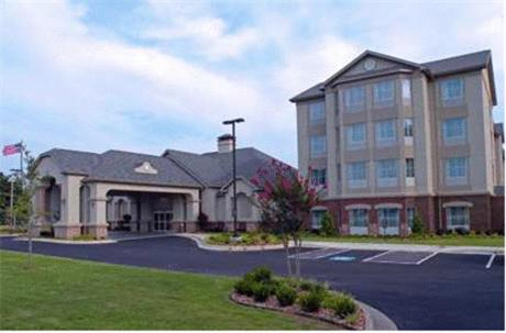 Homewood Suites by Hilton Fort Smith Photo
