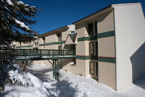Photo of Leatherbark hotel in Snowshoe