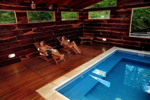 Red Beans Spa & Resort Photo