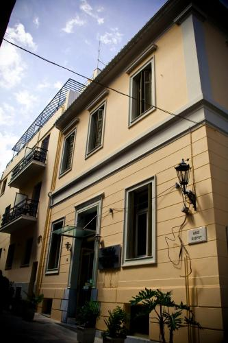 Acropolis House photo 2