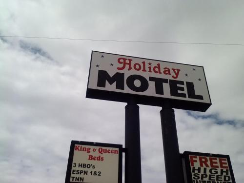 Holiday Motel Photo