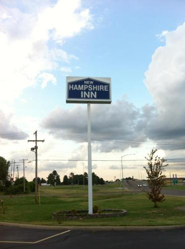 New Hampshire Inn West Memphis Photo