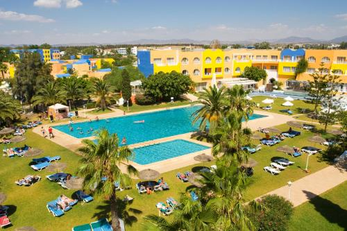Caribbean World Hammamet Village- All-Inclusive - hammamet - booking - hébergement