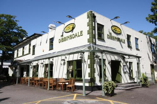 The Dibbinsdale Inn in Wirral from £54