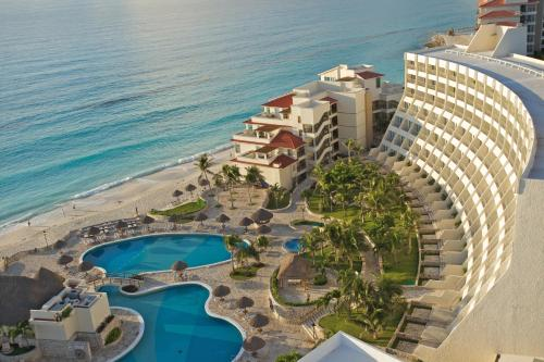 Foto de Grand Park Royal Cancun Caribe - All Inclusive